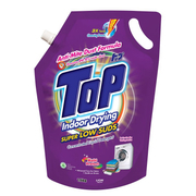 Liquid Detergent Refill - Super Low Suds 1.6kg (#)