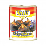 Water Chestnuts In Water 340g