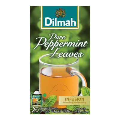Pure Peppermint Tea 20sX1.5g