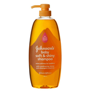 Baby Shampoo Soft & Shiny 800ml (#)