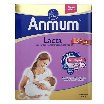 Lacta Milk Powder 650g
