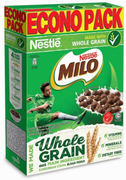 Milo Cereal Econo Pack 500g