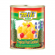 Tropical Fruit Cocktail 825g