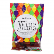 Wine Gums Candy 225g