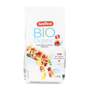 Bio Organic Fruit & Nut