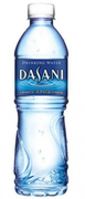 Drinking Water 600ml (#)