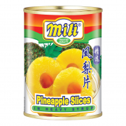 Pineapple Slices In Syrup 565g