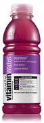 Vitamin Water Restore Fruit Punch 500ml