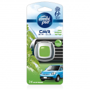Car Mini Clip Perfume New Zealand Spring 2ml