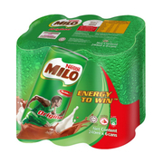 Milo Original RTD Can 6sX240ml