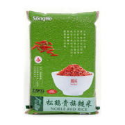 Noble Red Rice 2.5kg