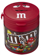 Milk Chocolate Canister 100g