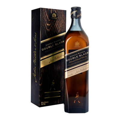 Double Black Whisky 700ml