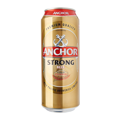 Strong Beer 500ml