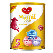 Mamil Gold Step 5 Kid's Milk Formula 850g