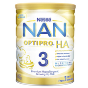 Nan Optipro H.A.3 Milk Formula - 800g