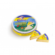 Cheese Portions 8s 140g