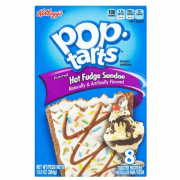 Pop Tarts Frosted Hot Fudge Sundae 8s