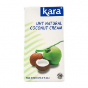 Coconut Cream 500ml