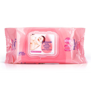 Baby Wipes Skincare Lightly Fragranced 75s