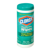 Disinfectant Wipes 35s (#)