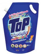 Laundry Liquid Refill - Super Colour 1.8kg (#)