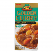 Sauce Mix Golden Curry - Medium Hot 110g