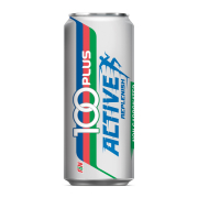 Active Isotonic Drink Non-Carbonated 300ml