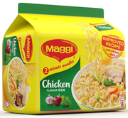 Chicken Flavour 5sX77g