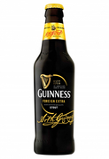 Extra Stout Beer Pint Bottle 330ml