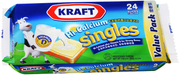Cheese Singles Value Pack 24s