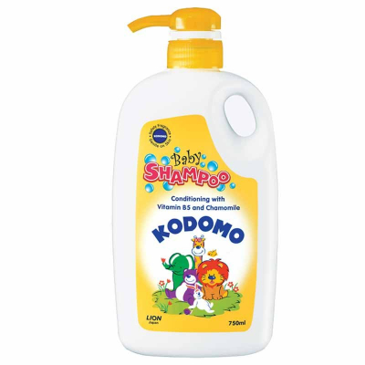 Baby Conditioning Shampoo 750ml (#)