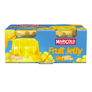 Fruit Jelly - Golden Mango 2sX123g