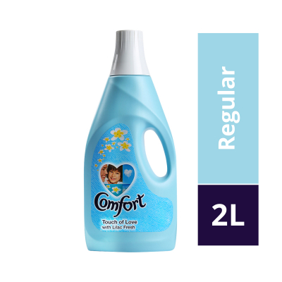 Regular Touch of Love Fabric Softener 2L