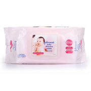 Baby Wipes Skincare Fragrance Free 75s