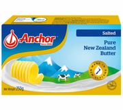 Salted Butter 250g