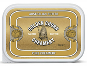 Salted Butter Tub 250g