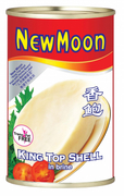 King Top Shell 425g