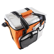 Cooler Bag Large Orange