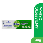Antiseptic Cream 30g