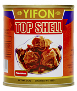 Top Shell 312g