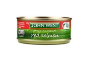Red Salmon 105g