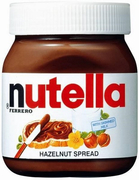 Hazelnut Spread 375g