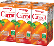 Carrot Juice 6sX250ml