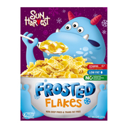 Frosted Flakes Cereal 250g