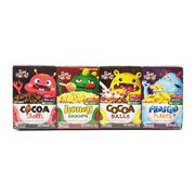 Assorted School Pack Cereal 8sX25g
