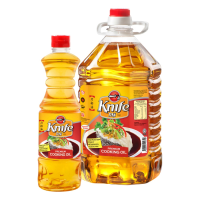Premium Cooking Oil 5L+ 1L
