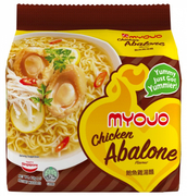 Chicken Abalone 5sX85g  (#)
