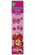 Gel Toothpaste Strawberry 40g