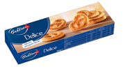 Delice Delicate Puff Pastry Biscuits 100g